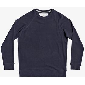 Quiksilver Toolangi Slate Suéter Hombre, azul